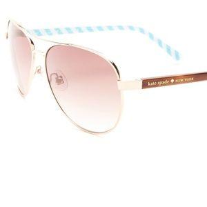 Kate Spade Blossom Sunglasses